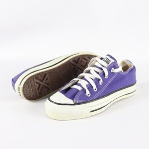 Vintage New Converse All Star Chuck Taylor Shoes